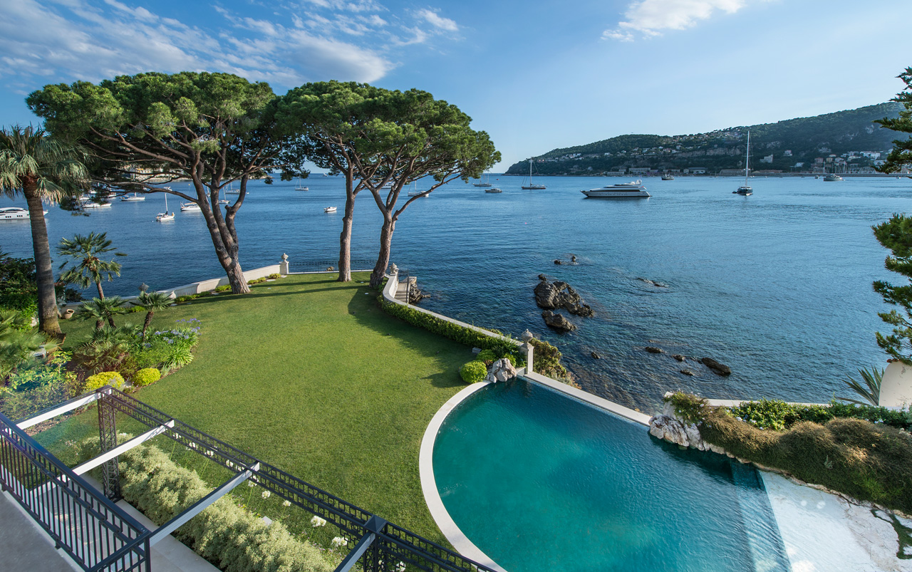 French Riviera Properties for Rent / Casol Villas France