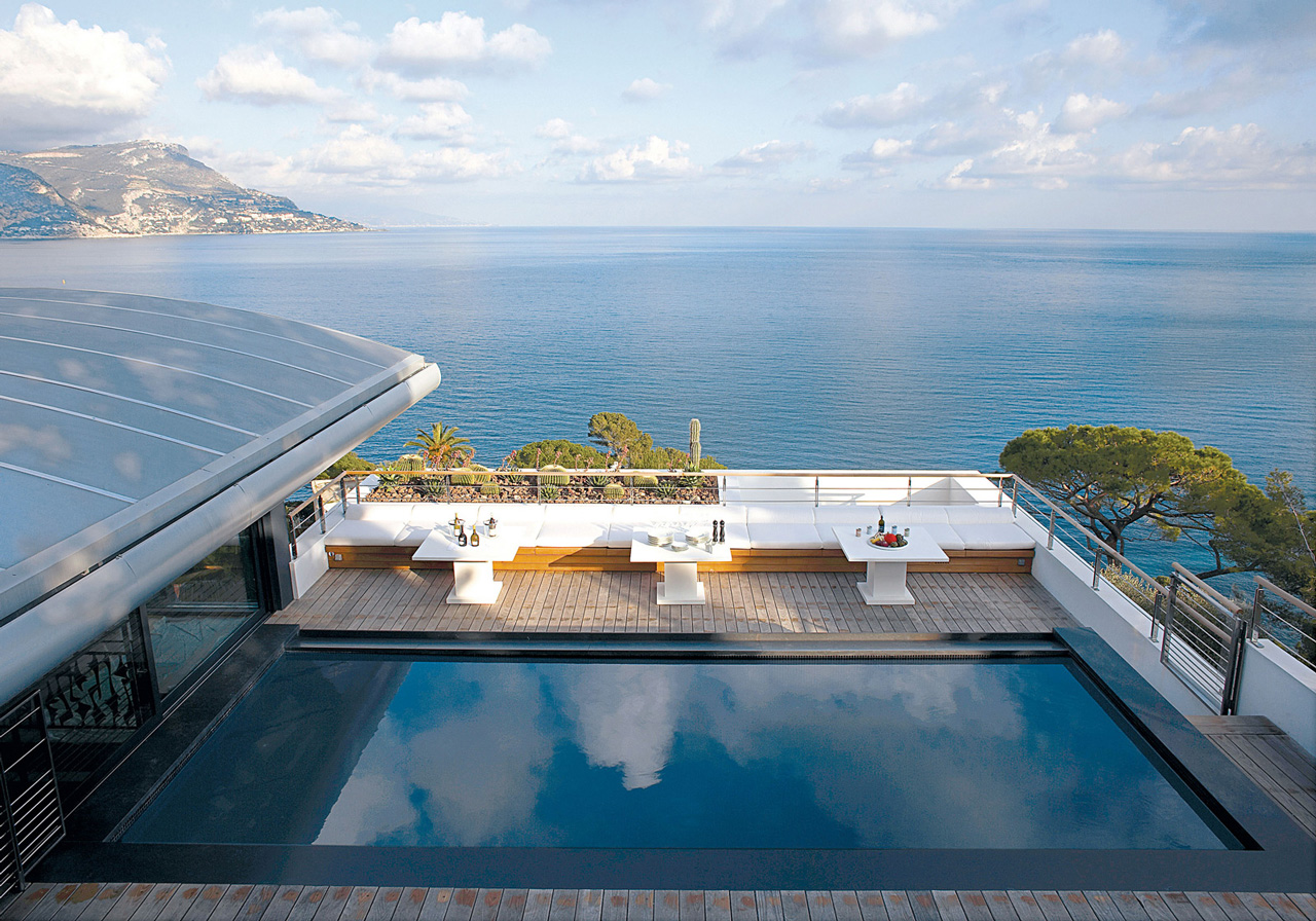 Saint-Jean Cap Ferrat Holiday Villa, South of France