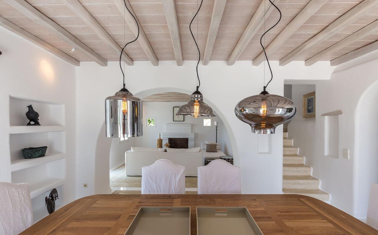 Villas Kerethium & Astarte, Mykonos, Grèce
