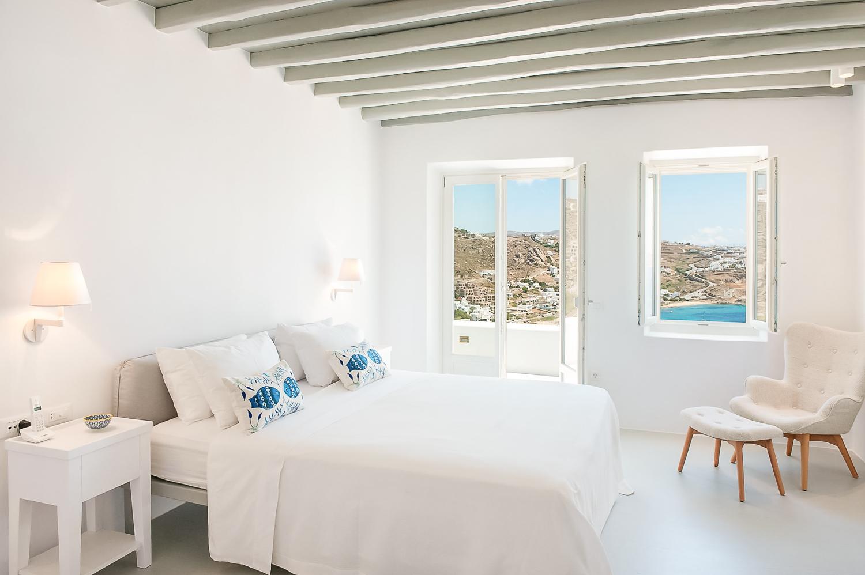 The G House, Mykonos, Greece