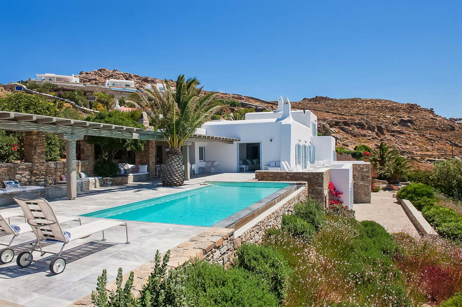 The G House, Mykonos, Greece