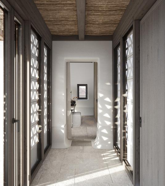 Suites at the Kalesma Mykonos Luxury Hotel Greece - Casol
