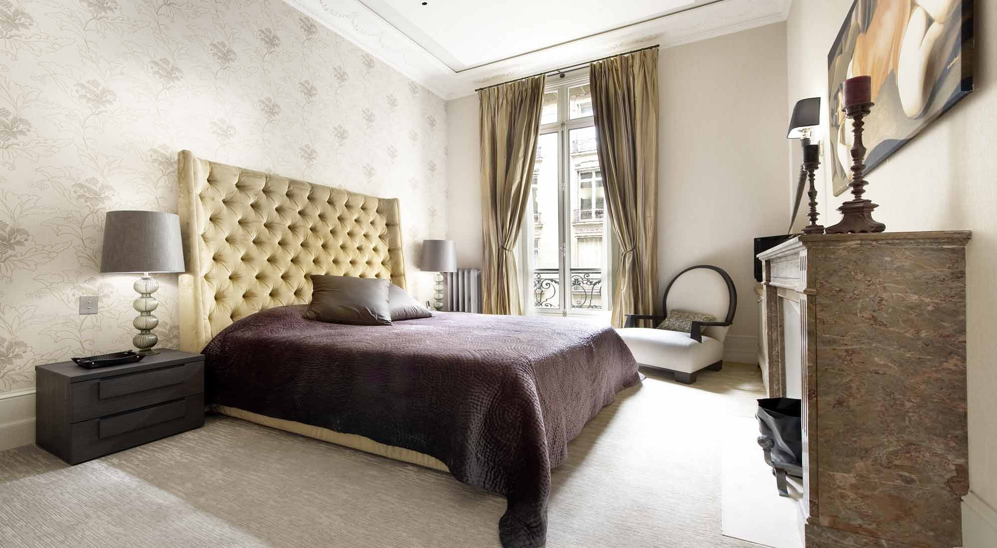 Paris Luxury Apartment for Rent, France