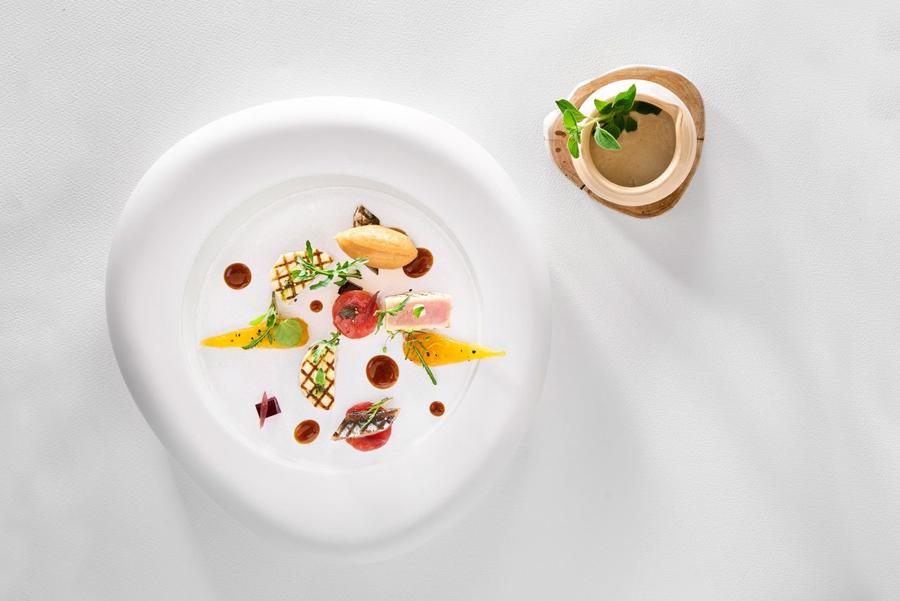 Luxury Hotel Cheval Blanc St-Tropez, French Riviera, France