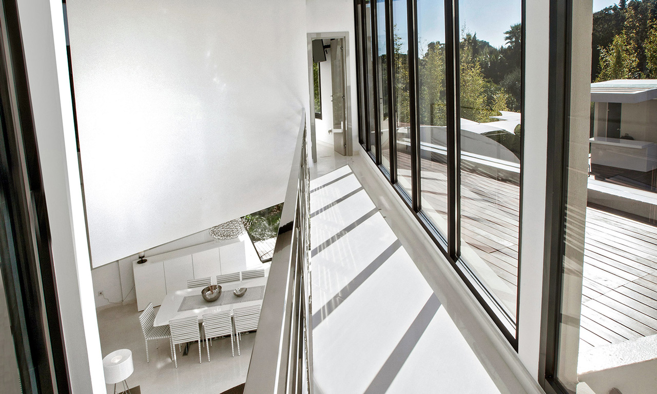Villa Pampelonne, Saint-Tropez
