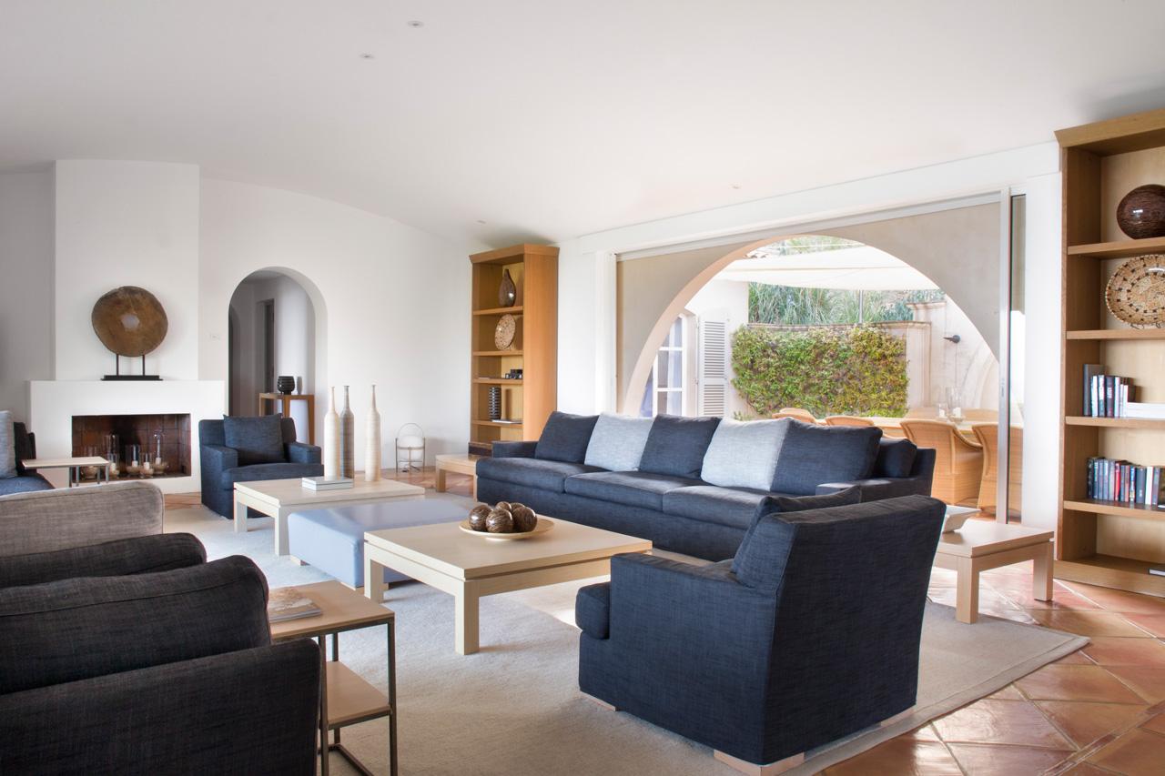 Villa 10, La Réserve de Ramatuelle, Saint-Tropez, France