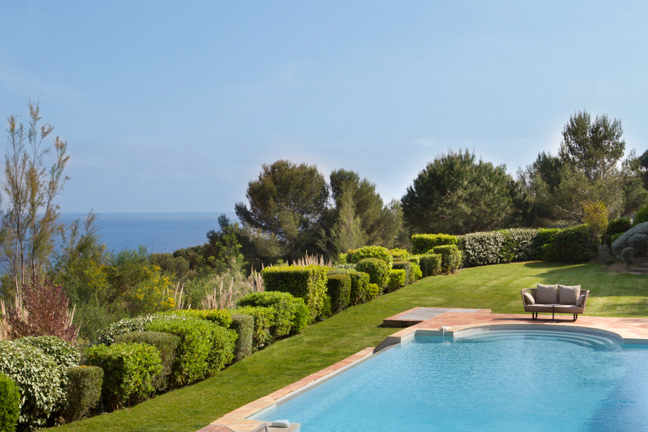 Villa 10 - La Reserve de Ramatuelle, Saint-Tropez