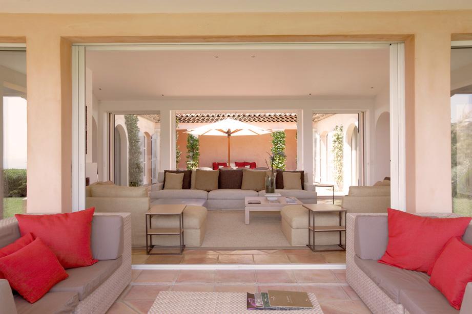 Villa 11 - La Reserve de Ramatuelle, Saint-Tropez