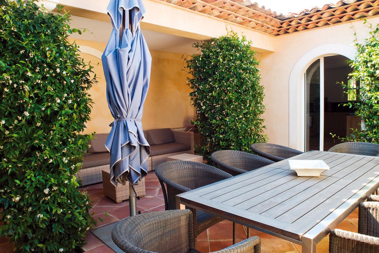 Villa 12, Reserve de Ramatuelle, Saint-Tropez