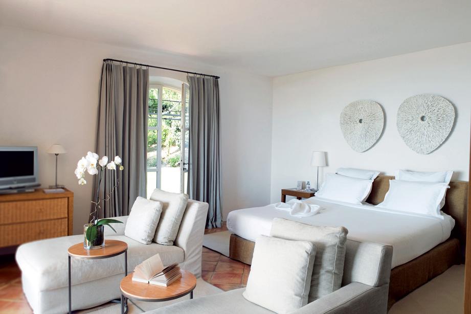 Villa 12 - La Reserve de Ramatuelle, Saint-Tropez