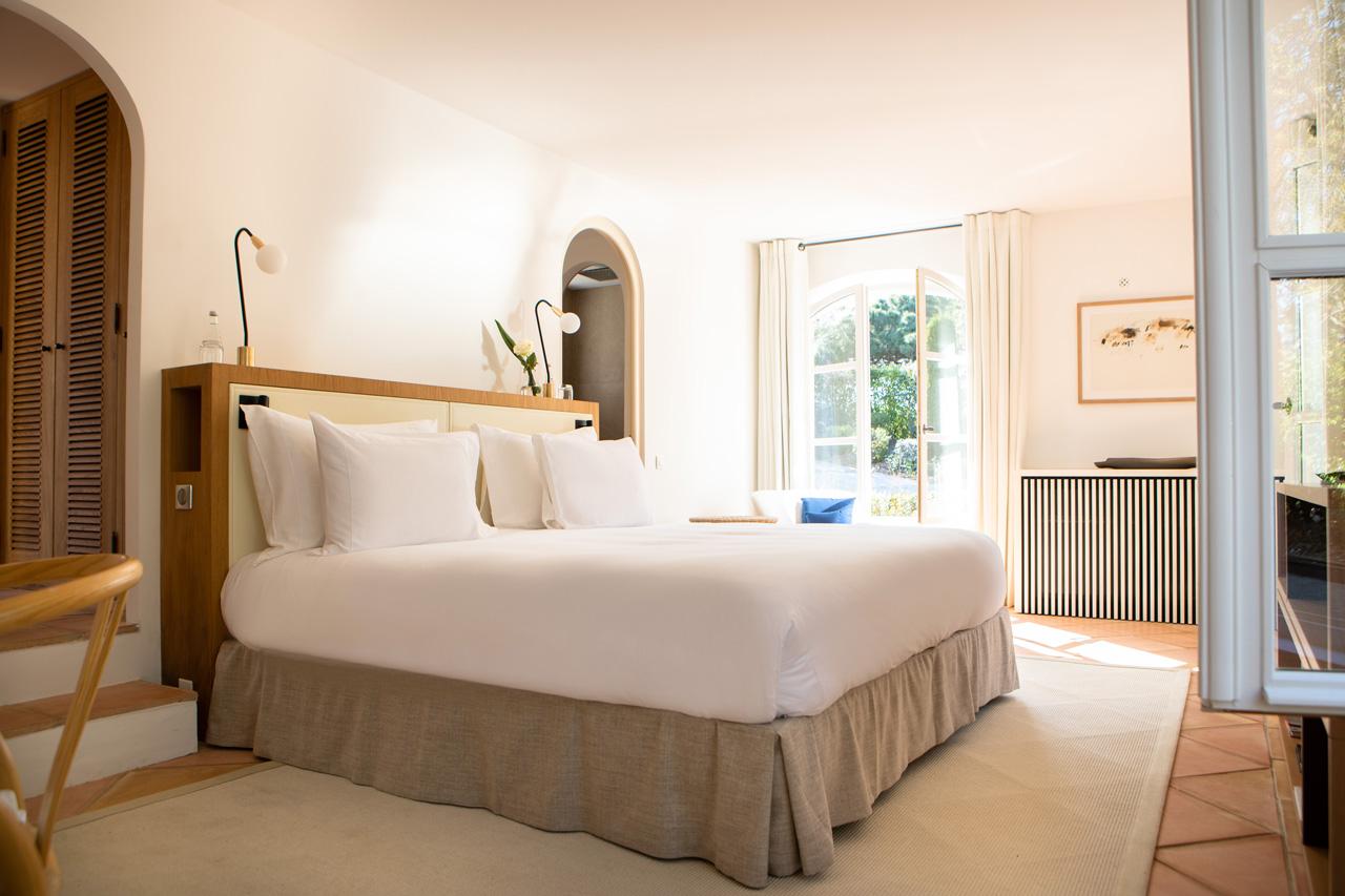Villa 17, Reserve de Ramatuelle, Saint-Tropez