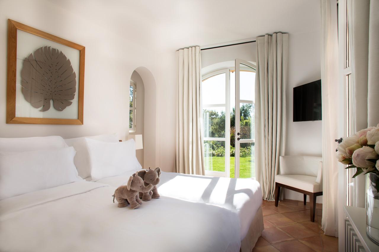 Villa 19, Reserve de Ramatuelle, Saint-Tropez