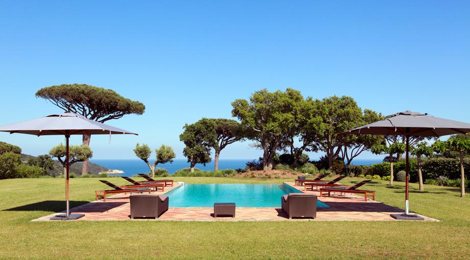 Villa 19 - La Reserve de Ramatuelle, Saint-Tropez