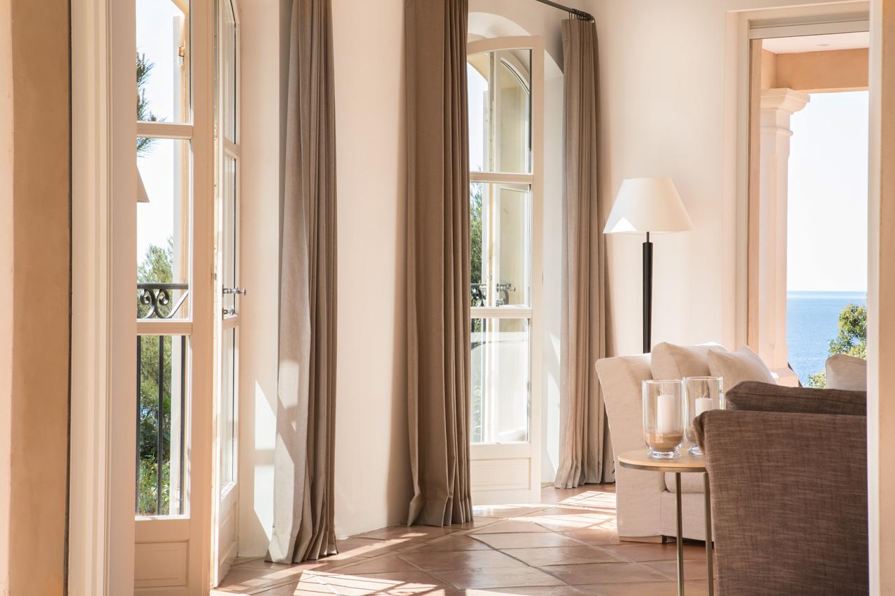 Villa 4, La Réserve de Ramatuelle, Saint-Tropez, France