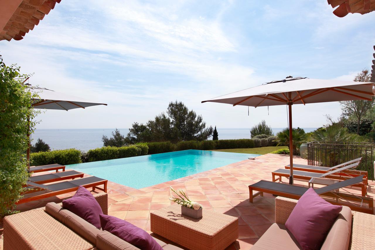 Villa 5, La Réserve de Ramatuelle, Saint-Tropez, France