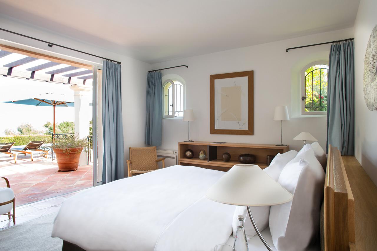 Villa 5, Reserve de Ramatuelle, Saint-Tropez