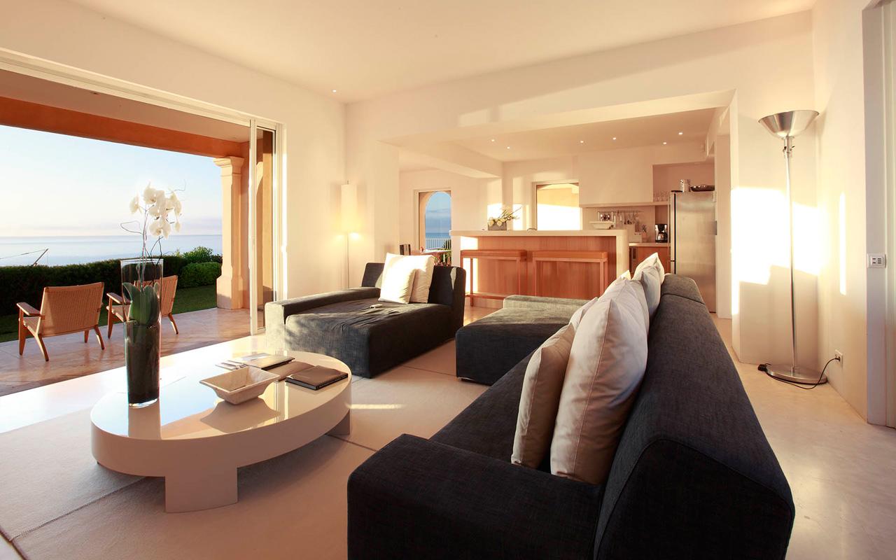Villa 9, La Réserve de Ramatuelle, Saint-Tropez, France