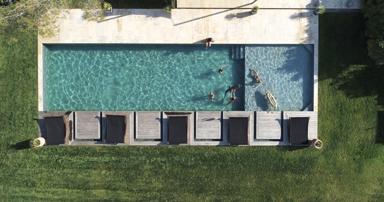 Villa Vanades, Canebiers Beach, Saint-Tropez, French Riviera / Casol Villas France