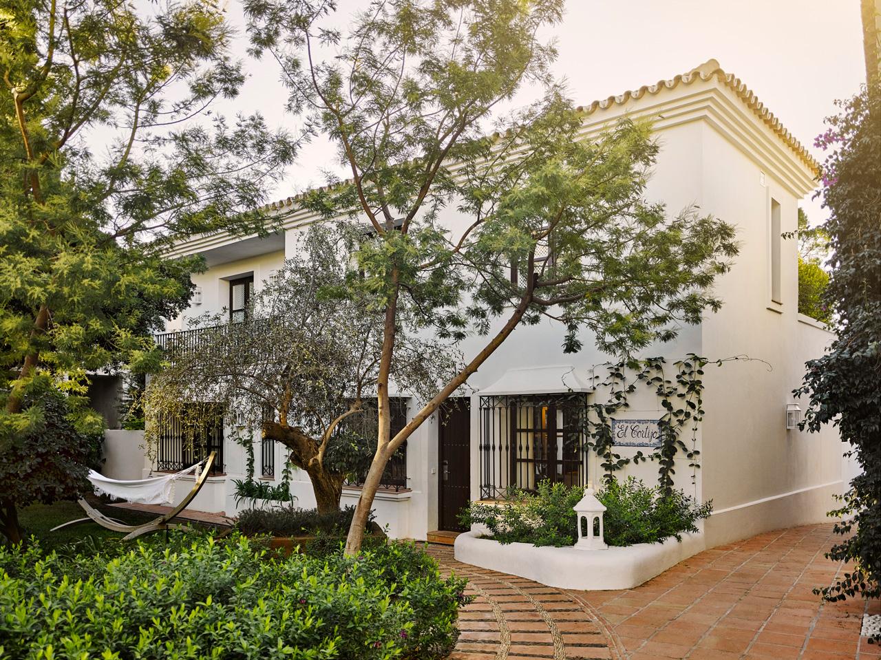 four Bedroom Villa, Marbella Club, Spain