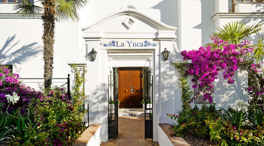 Costa del sol villas for rent in marbella casol - Marbella club villas ...