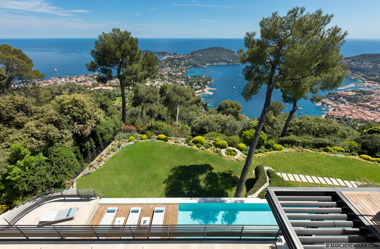 Location Villa France Piscine