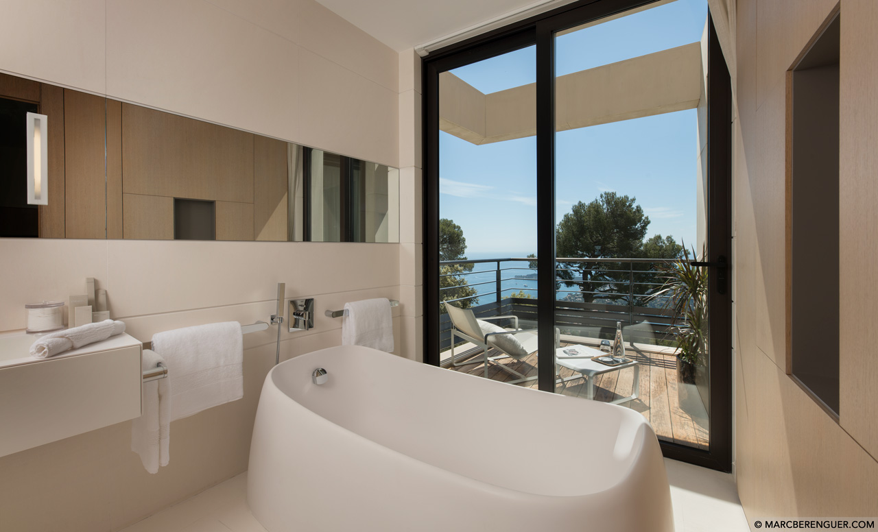 Villa Bayview, Villefranche sur Mer, France