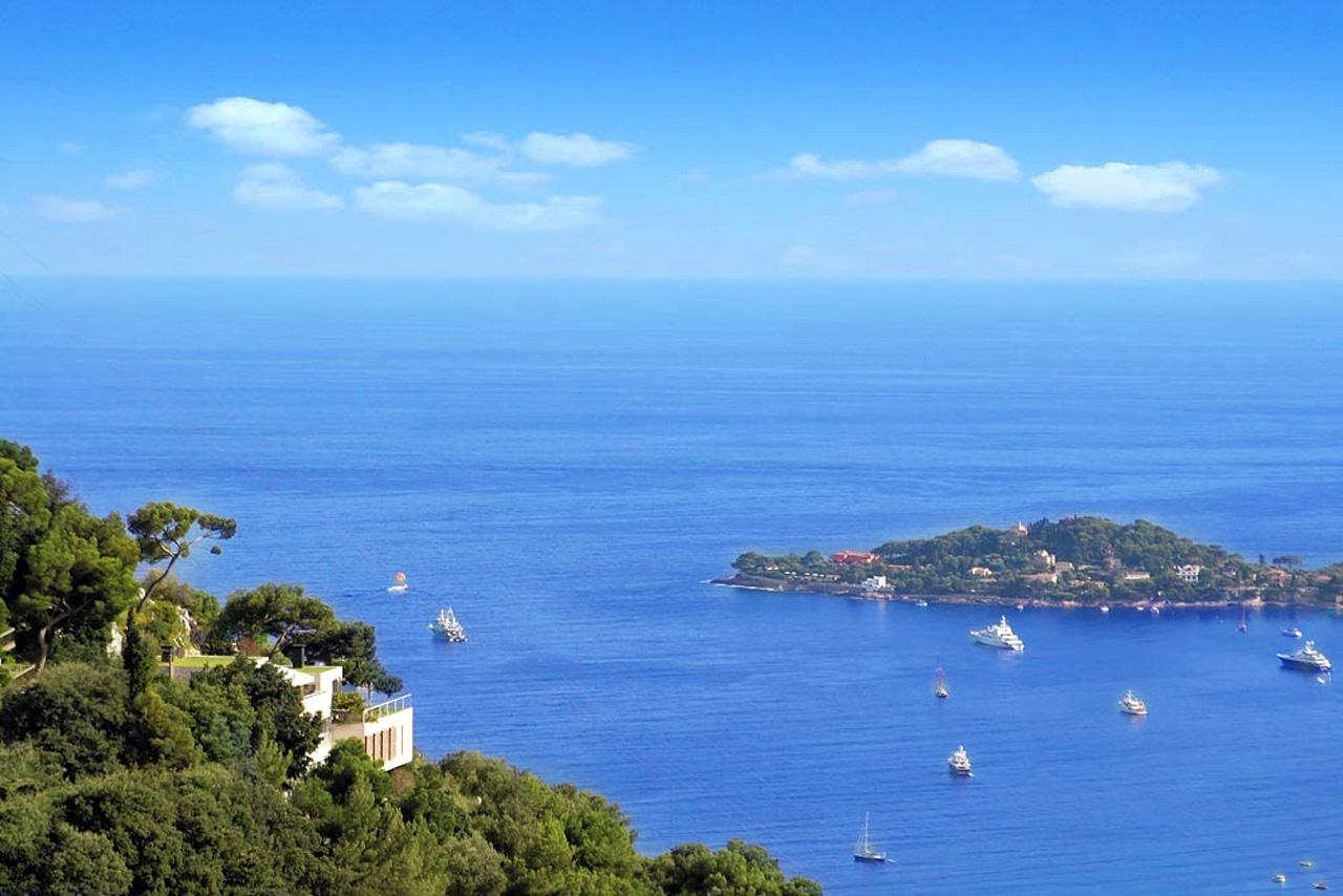 Cote d'Azur Yacht Charter