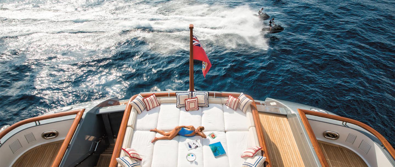 Yachts Côte d'Azur, France
